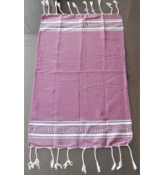 Mini plum fouta