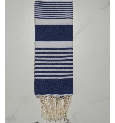 Arthur denim blue child fouta