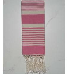 Arthur bubble gum pink child fouta
