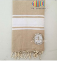 personalized beach towel THE EVIAN CHAMPIONSHIP