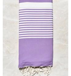 Bedspreads clear amethyst 2m*3m