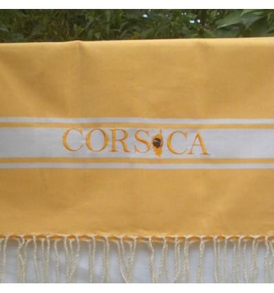 Yellow Corsica