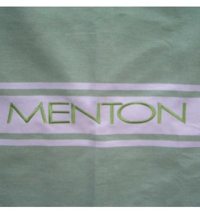 Green Menton