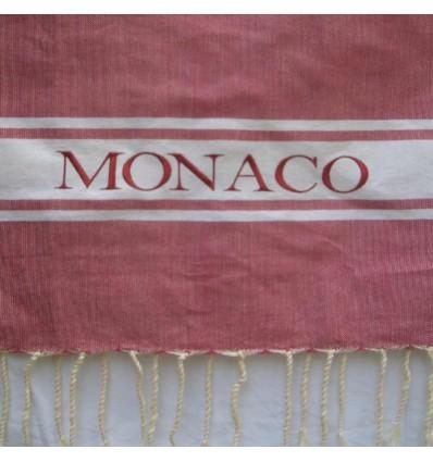 Monaco rose