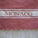 Pink Monaco