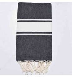 FLAT MIDNIGHT BLUE FOUTA