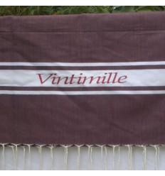 Eggplant Vintimille