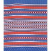 arabesque Bright cerulean fouta